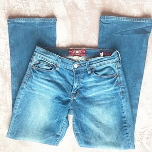 Lucky Brand Sofia Bootcut Jeans